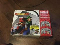 Box For Double Dash Set | Platinum Gamecube System Gamecube