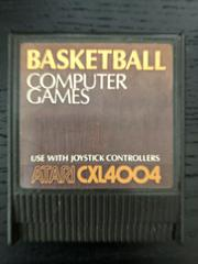 Basketball Atari 400 Prices