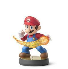 Mario Amiibo Prices
