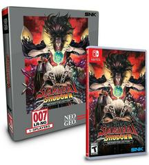 Samurai Shodown NeoGeo Collection Nintendo Switch Prices