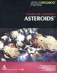 Asteroids Atari 400 Prices