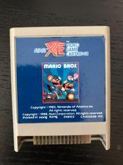 Cartridge | Mario Bros. Atari 400