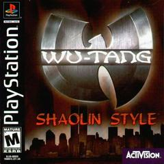 Wu-Tang Shaolin Style Playstation Prices