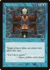 Time Warp Magic Tempest Prices
