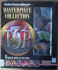 Advanced Dungeons & Dragons Masterpiece Collection PC Games Prices