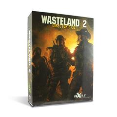 Wasteland 2: Director's Cut [IndieBox] PC Games Prices