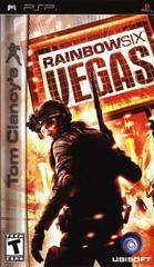 Rainbow Six Vegas PSP Prices