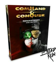 Command & Conquer Remastered Collection PC Games Prices