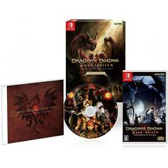 Dragon's Dogma: Dark Arisen [Collector's Edition] JP Nintendo Switch Prices
