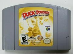 Cartridge | Duck Dodgers Nintendo 64