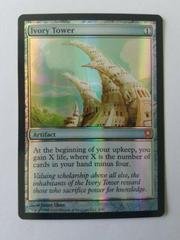 Ivory Tower Magic From the Vault Relics Prices