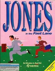 Jones in the Fast Lane PC Games Prices