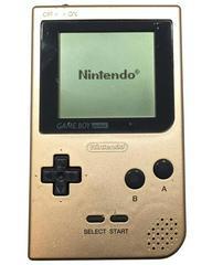 Gold Game Boy Pocket JP GameBoy Prices