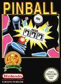 Pinball | PAL NES