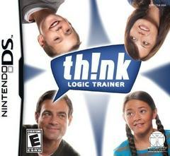 Think Logic Trainer Nintendo DS Prices