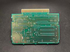 Circuit Board - Back | Super Mario World Super Nintendo
