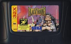 Blackthorne - Cartidge | Blackthorne Sega 32X