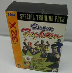 Virtua Fighter [Special Training Pack] Sega 32X Prices