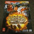 Untold Legends 1 & 2 [Prima]   Strategy Guide