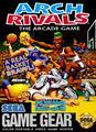 Arch Rivals | Sega Game Gear