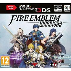 Fire Emblem Warriors PAL Nintendo 3DS Prices