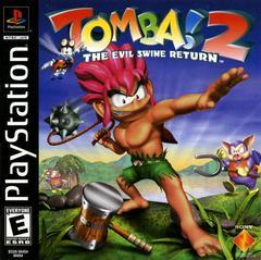 Tomba 2 The Evil Swine Return Playstation Prices