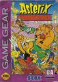 Asterix and the Great Rescue | Sega Game Gear