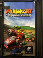 Manual | Mario Kart Double Dash Gamecube