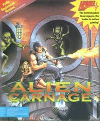 Alien Carnage PC Games Prices