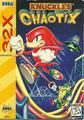 Knuckles Chaotix | Sega 32X