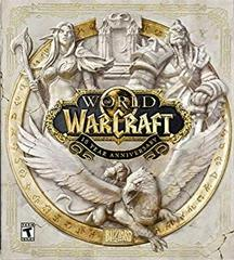 World of Warcraft [15th Anniversary Collector's Edition] PC Games Prices