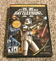 Star Wars: Battlefront II PC Games Prices