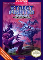 Street Fighter 2010 the Final Fight NES Prices