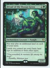 Dryad of the Ilysian Grove Magic Theros Beyond Death Prices