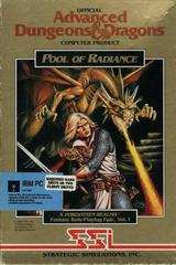 Advanced Dungeons & Dragons Pool of Radiance PC Games Prices
