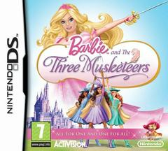Barbie and the Three Musketeers PAL Nintendo DS Prices