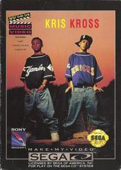 Kris Kross: Make My Video Sega CD Prices