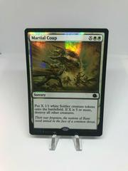 Martial Coup Magic From the Vault Annihilation Prices