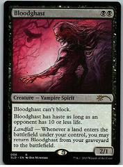 Bloodghast Magic Secret Lair Drop Series Prices