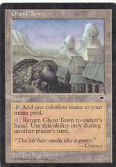 Ghost Town Magic Tempest Prices