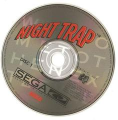Night Trap - Disc 1 | Night Trap Sega CD