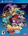 Shantae Half-Genie Hero [Risky Beats Edition] | Playstation Vita