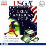 USGA Great American Golf 1 CD-i Prices