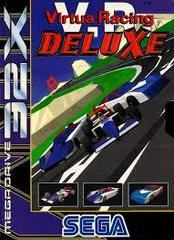 Virtua Racing Deluxe PAL Mega Drive 32X Prices