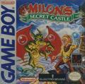 Milon's Secret Castle | GameBoy