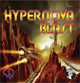 Hypernova Blast [Homebrew] | TurboGrafx CD