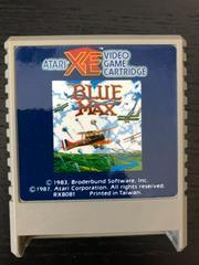 Blue Max Atari 400 Prices