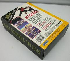 Back And Side Of Box | Virtua Fighter [Special Training Pack] Sega 32X