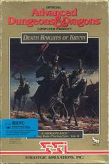 Advanced Dungeons & Dragons: Death Knights of Krynn PC Games Prices