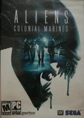 Aliens Colonial Marines PC Games Prices